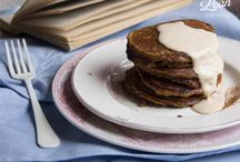 Pancakes! (aka Slap-happy for Flapjacks) / Wonderful, delicious pancakes