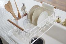 Kitchen Storage Products