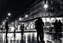 Paris by Burak Iscen