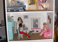 Kids Playroom Furnishings / by Lynnee Jimenez