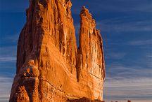 Arches Utah USA
