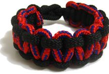 paracord / by Claire Dugas