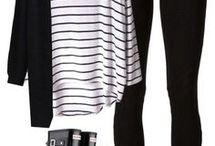 Outfits clima frio