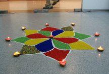 Diwali prepations