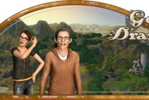 Sims 3 Worlds & Storyline / Life is about the drama as well as the stuff. We are here to build and furnish worlds with storylines interjected directly into the game play.