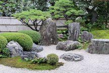 Japankert zen