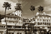 Haunted Hotels / There is something unsettling about going to sleep in a strange place and maybe that's why hotels across the country are rumored to be haunted. Some have gone beyond rumors though and now owe part of their fame to their paranormal guests.