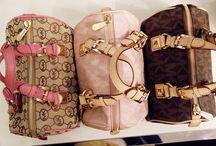 Bolsos y accesorios