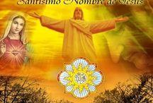 MES DEL SANTISIMO NOMBRE DE JESUS