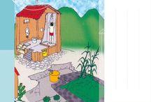 Baño seco ecologico
