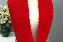 Knitting / Cool stuff I want to make