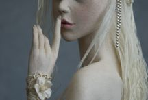 dolls / by Irene King