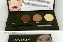 City Color Makeup / Makeup