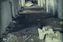 Best abandoned places