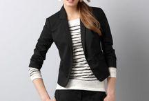 Women Blazer Style Trends 2014