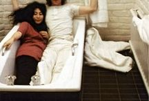 Lennon ♥ Yoko : about true love