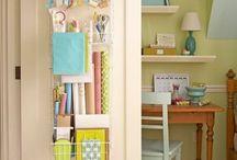 Organization / by Rebecca Staten