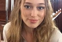 Alycia Debnam