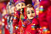 Puppets around the World