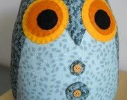 Gufi - Owls