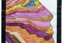 Art Quilts / by Lynnette Singleton