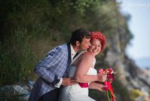 Amazing wedding day in Lefkas / You found parts of me I didn't know existed and in you I found a love I no longer believed was real.
