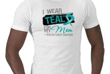 Teal 4 My Mom