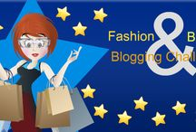 Fashion & Beauty Blogging / A group board for Fashion and Beauty Bloggers. Please message me for an invitation. Please share Fashion and Beauty only, no spam! / by Sarah Arrow