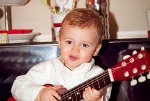 #Bora 2 Yaşında :) / Bora bebeğimiz büyüdü 2 yaşına girdi. Tekrar sizinle olmak çok güzel :))