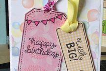 Geburtstag, Birthday
