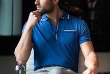 Men's Clothing Mark / by Kristie Thompson