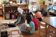 Elementary Montessori