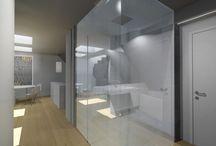HZ HOME / Soproni magánlakás belsőépítészeti tervezése