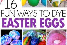 CELEBRATIONS ~ CRAFTS ~ Easter
