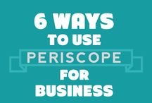 Periscope - good to know