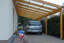 carport or garage