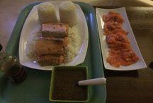 Mis comidas