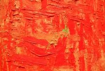 kunst-orange
