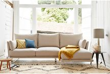 Corner Sofa Possibilities - Belfast Apartment