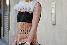 FEATHERS, FUR & SEQUINS <3