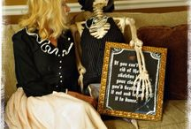 Witches Tea Party Ideas / Witches Tea Party themes and decoration ideas