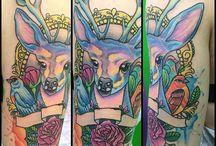 Tattoos amos
