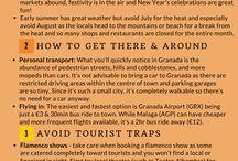 Granada, Spain (Study Abroad)