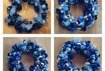 WREATH / my DIY wreath