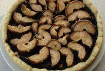 My Recipes / Здесь собраны рецепты с моего блога majontak.by