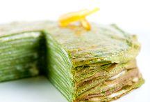 Matcha Recipes / by Stash Tea