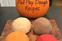 Children's crafts and recipes