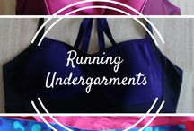 Sports Bras / by Organic Runner Mom