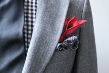 Dapper: Date Night Looks for Guys / Helping guys look a little more put together and confident for their next romantic adventure with looks for men for all types of dates and events!
