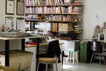 Estudios escritorios